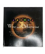 Vintage Wise And Otherwise 1997 Creative Family Bluffing Fun Complete Bo... - $39.59