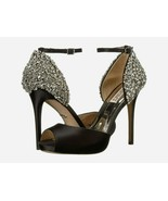 New Badgley Mischka Women's Vanity Rhinestone Embellished Pump Variety C... - $219.99