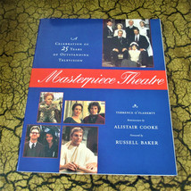 Masterpiece Theatre: A Celebration of 25 Years of Outstanding Television... - $12.85