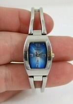 LADIES FOSSIL WATCH ES-9609 PREOWNED  - $29.65