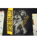 Vintage Pittsburgh Pirates 1991 Bobby Bonilla era MLB T SHIRT Adult Size M - $19.64
