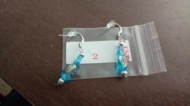 Dangle Earrings - $5.00