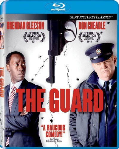 The Guard [Blu-ray]
