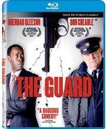 The Guard [Blu-ray] - $4.95