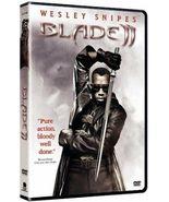 Blade II (DVD, 2004) - ₹729.42 INR