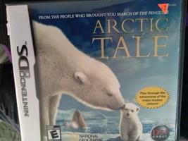 Nintendo DS Arctic Tale image 1