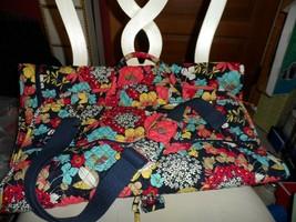 Vera Bradley Happy Snails Garment bag  - $89.00