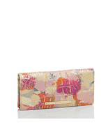 Brahmin Ady FIESTA Wallet nwt - $144.99