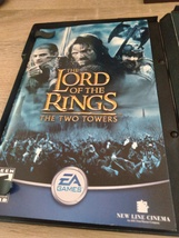 Sony PS2 The Lord Of The Rings: The Two Towers image 2