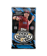 2017 Topps Pro Debut Minor League Baseball Card... - $5.87