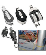 Barton Marine Laser Replica 15:1 Boom Vang Assembly f/Laser Dinghy - $309.17