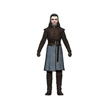 McFarlane Toys Game of Thrones Arya Stark Action Figure, Multicolor - $47.89