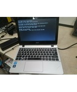 Acer Aspire E3-111-C0QT , Intel Celeron, 4GB NO HDD AS IS FOR PARTS OR R... - $57.00