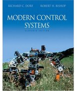 Modern Control Systems (11th Edition) Dorf, Richard C. and Bishop, Rober... - $17.82