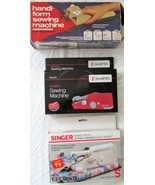 Hand-Held Sewing Machines ~~You Choose - $2.50