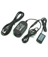 AC Adapter for Sony Alpha a5100, ILCE-5100, ILCE-5100L, ILCE-5100Y, ILCE... - $24.29