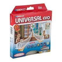 Geko 940013, Guarnizione adesiva termoplastica per porte e finestre, iso... - $31.72