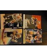 4 cards rob gronkowski - $22.99