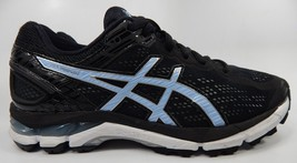Asics Gel Pursue 3 Running Shoes Women's Size US 8 M (B) EU 39.5 Black T6C5N