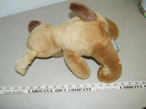 Build a Bear BABW Workshop Dog 12766 Brown image 2