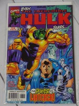 The Incredible Hulk #473 Marvel Comics Bagged and Boarded - C2341 - $1.99
