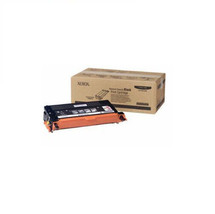 Xerox 113R00722 Black Toner Cartridge For Phaser 6180DN,6180MFP/D With 3... - $151.42