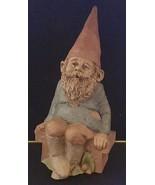 Tom Clark 1984 Gnome O'NEAL Vintage Figurine Statue Retired ED 80 - $32.91