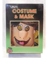 Flintstones 1989 Ben Cooper Fred Flintstone Halloween Costume No 42229 M... - $19.95
