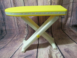 Vintage Little Tikes Ironing Board 1970's child size - $39.55
