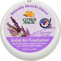 Citrus Magic Odor Absorber - Solid Lavender - C... - $34.75