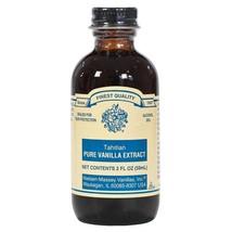 Tahitian Pure Vanilla Extract - 1 bottle - 32 fl oz - $165.64
