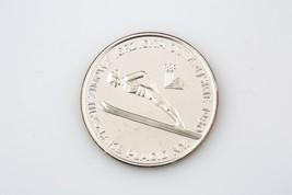 1980 POLAND OLYMPICS COMMERATIVE COIN .750 SILV... - $74.25