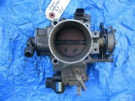 2000 Honda Odyssey J35A1 throttle body assembly engine motor J35 OEM TPS - $99.99