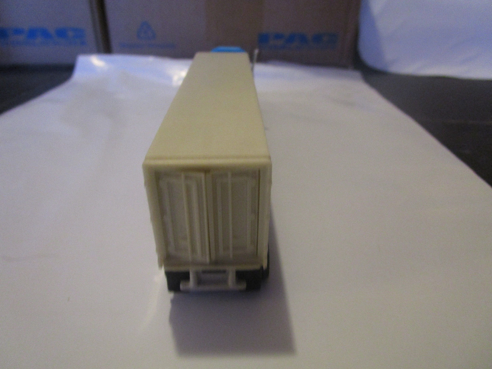 Carlisle Productions Promotional Die Cast Truck: 1992 Collector Car Events