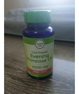 New Evening Primrose Oil 1000 mg - 50 Softgels exp. 03/2022. Women's Health - $9.75
