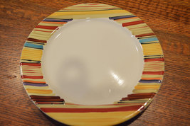 Dinner Plate Equator By Pfaltzgraff - $18.00