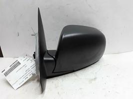 07 08 09 10 11 12 Hyundai Santa Fe left drivers black heated door mirror 5 wires - $94.04