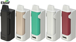 SPECIAL PRICE Authentic Eleaf iCare Mini PCC Full Kit Starter Complete N... - $19.99