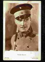 M105606 / Actor WALTER BYRON - England Movie Film MILITARY UNIFORM photo... - $8.36