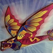 "X-Kites FlexWing 3D 32"" Nylon Glider - CELESTIAL DRAGON - Perform Cool S... - $17.94"