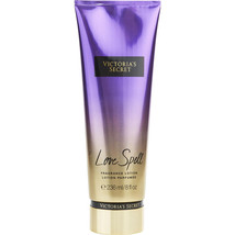 Victoria's Secret By Victoria's Secret Love Spell Body Lotion 8 Oz - $19.47