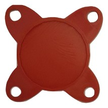 Card Game   -  Red EZ Glider Playing card tray-Hand and Foot - $7.59