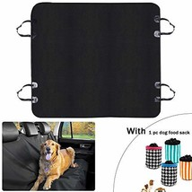Karveden Pet Seat Cover Car Seat Cover for Pets - Scratch Proof & Nonsli... - $16.07