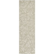 Safavieh Impressions Collection IM344C Handmade Sage Wool Area Runner 2'... - $69.29