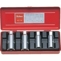 *Koken 1/2 (12.7mm) SQ. Stud bolt 抜Ki four sets 4211M - $122.59