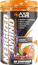 Axis Labs N 'ergize Cherry Limeade  - $24.49