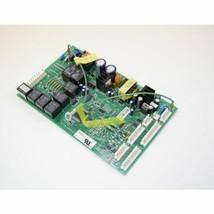 WR55X11064 GE Board Main Combined Hmi Genuine OEM WR55X11064 - $158.35