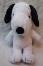 "Peanuts Gang CLASSIC SOFT SNOOPY DOG 8"" Plush Stuffed Animal Toy - $14.85"