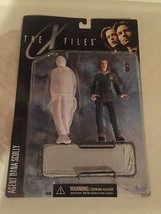 The X-Files Agent Dana Scully & Corpse 1998 Action Figure by McFarlane T... - $29.69