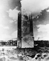 Unfinished shaft of Washington Monument before Civil War New 8x10 Photo - $7.05